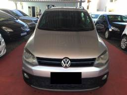 Vw Spacecross 1.6 2012 Com Gnv 3° G 16m³ - 2012