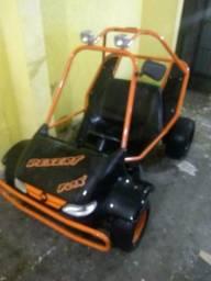 Mini Buggy/ Kart comprar usado  São Paulo