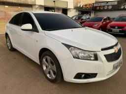 CRUZE LT 1.8 flex AT - 2013