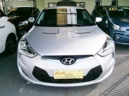 Hyundai Veloster 1.6 16V Gasolina 3P Automático 2011/2012 - 2012