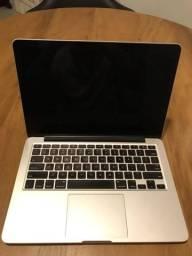 MacBook Pro 13, 2013, 126Gb