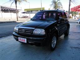GM - Chevrolet Tracker 2.0 4x4 - 2008