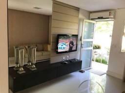 Apartamento à venda com 2 dormitórios em Guarajuba, Guarajuba (camaçari) cod:39