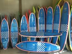 Pranchas de Surf, Funboards, Evolution e Long. Preço de Fábrica