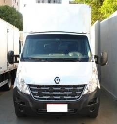 Renault Master Baú 2.3 - 2014