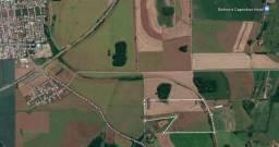 Área de terra 10.2 hec Terra vermelha - ótima localização