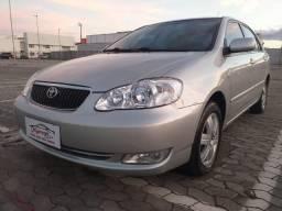 Toyota corolla seg 1.8 2005 - 2005