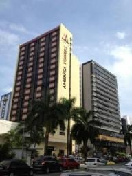 Sala Comercial América Tawer 27m² Oportunidade anda alto 1 Avenida Tancredo Neves