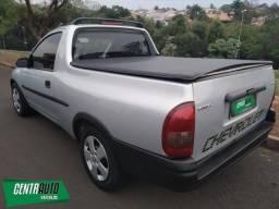Gm-pick-up corsa 1999 com direção hidráulica - 1999