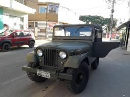Jeep exército 72 todo original RELÍQUIA