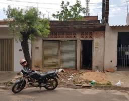 Casa Inacabada - Cidade Aracy - São Carlos