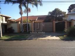 Casa à venda com 4 dormitórios em Jd canada, Ribeirao preto cod:36402