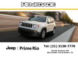 Renegade Longitude 2.0 4x4 TB Diesel Aut zero Km - 2019