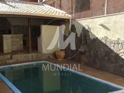 Casa para alugar com 4 dormitórios em Jd s luiz, Ribeirao preto cod:49129