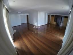 Apartamento à venda com 5 dormitórios em Centro, Ribeirao preto cod:57162