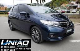Honda Fit 1.5 EXL Automatico 2018 - 2018