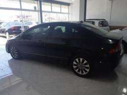 Civic Sed. LXL/LXL SE 1.8 Flex 16V Mec - 2011