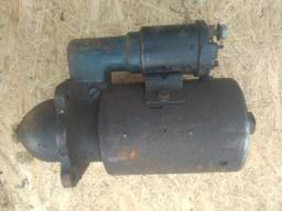 Motor de arranque motor diesel
