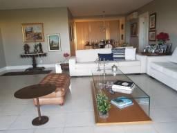 Apartamento Grenville Lumno 4 Suítes 225m2 Alto Decorado Nascente linda vista mar