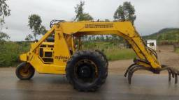 Carregadeira Implanor Bell SC 800