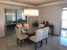 Apartamento à venda com 3 dormitórios em Jd botanico, Ribeirao preto cod:17237