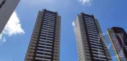 Apartamento 25º,4 quartos /2 suites,130m²- Miramar - João Pessoa/PB