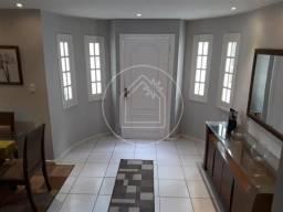 Casa de condomínio à venda com 3 dormitórios em Anil, Rio de janeiro cod:884114
