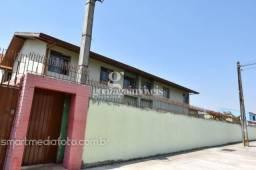 Apartamento à venda com 2 dormitórios em Cidade industrial, Curitiba cod:10