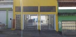 Casa com 2 dormitórios (1 suíte) para alugar, 50 m² por R$ 1.335/mês - Brasilândia - São P