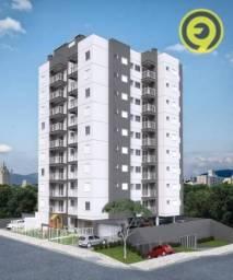 Apartamento residencial à venda, Ideal, Novo Hamburgo.
