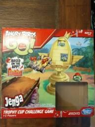 Jogo Angry Birds