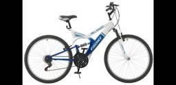 Bike / bicicleta Fischer - Boa conservação