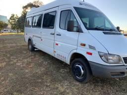 Van Sprinter 413 2.2 Diesel Ano 2012