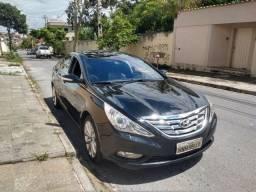 Vendo ou troco Sonata 2012 2.4 GLS 182cv