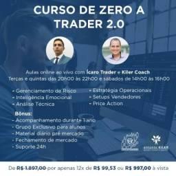 Curso de Trader Financeiro