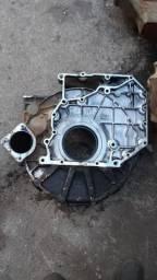 Capa seca motor