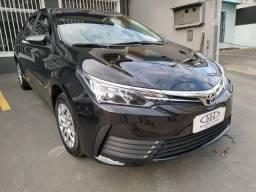 Toyota Corolla Gli 2019 18 Mil Km Novíssimo Oportunidade Imperdível
