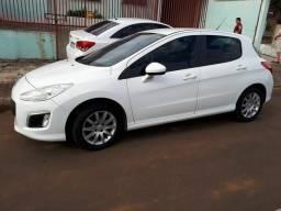 Peugeot 308 ABAIXO DA FIPE Único dono