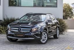 Mercedes-Benz GLA 200 1.6 Style 2017