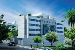 Apartamento à venda com 3 dormitórios em Castelo, Belo horizonte cod:265760