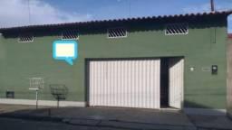Casa no Mocambinho ll com 3 quartos 3 vagas na garagem