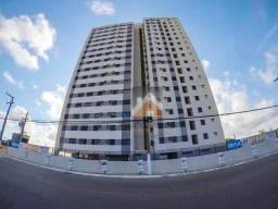 Apartamento c/ 3 quartos, suíte ótima estrutura para lazer no São Jorge!!!