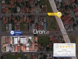 Terreno à venda, 360 m² por r$ 160.000,00 - jardim itaipu - goiânia/go