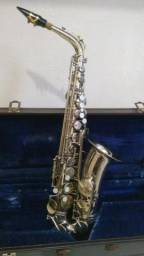 Sax alto Weril Master