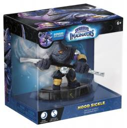 Skylanders Imaginators - Hood Sickle