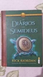 Os Diários do Semideus (Percy Jackson)