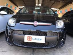 Fiat palio Sporting 1.6 manual completo - 2014