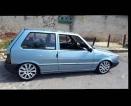 Vendo ou troco por outro carro - 1993