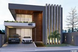 Casa no Condomínio Prime, com: 3 suítes // #área gourmet