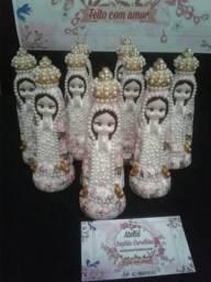 Nossa Senhora de Fatima 15cm